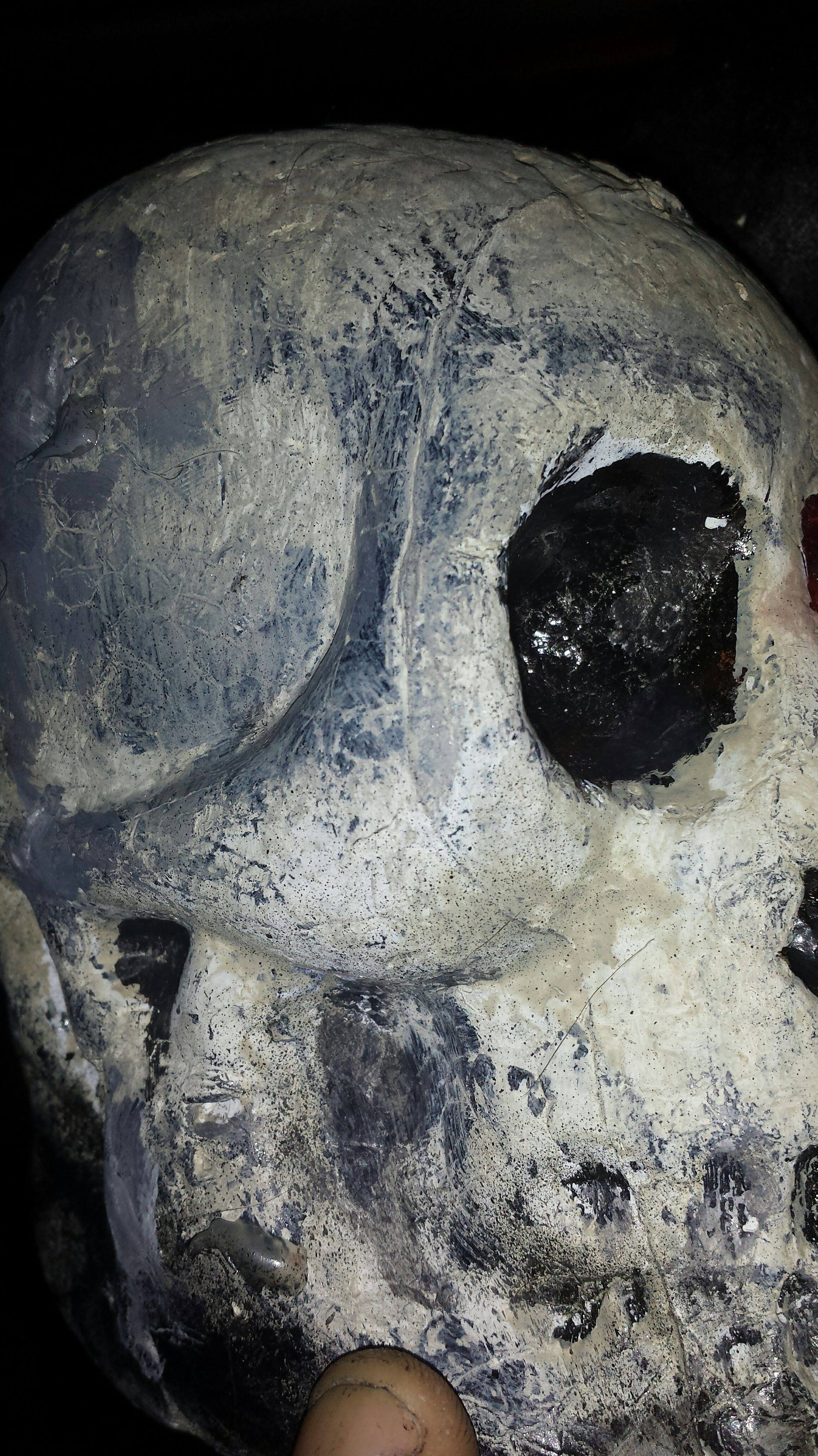 Picture of Paint the Skull