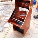 My Mame Arcade Machine