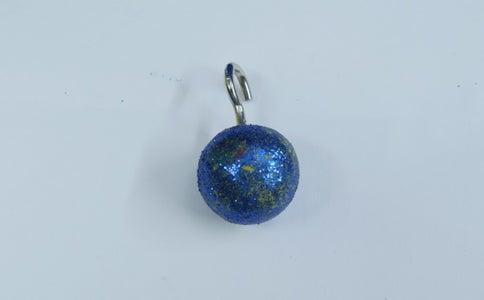 Decor Items : Snow Man and Glitter Balls