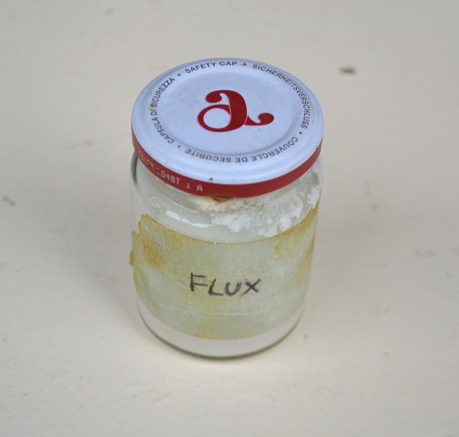 Picture of FLUX