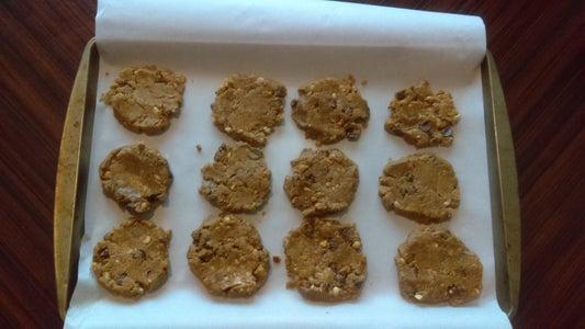 Prep Cookies