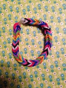 Fishtail-rainbow