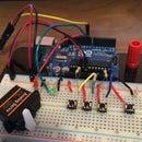 REMIX - Simple Arduino Keypad