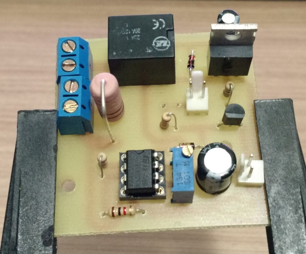 Short Circuit Protection for (almost) Any Power Supply: 7 Steps