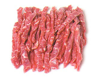 Picture of Prep for Beef With Cabbage