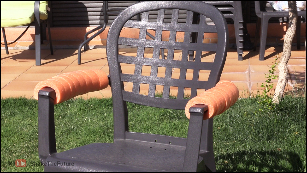 Picture of Improve Your Garden Chair