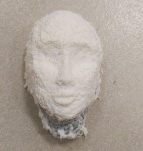 Using Paper Mache Clay
