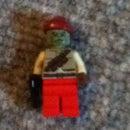 lego awesome guy