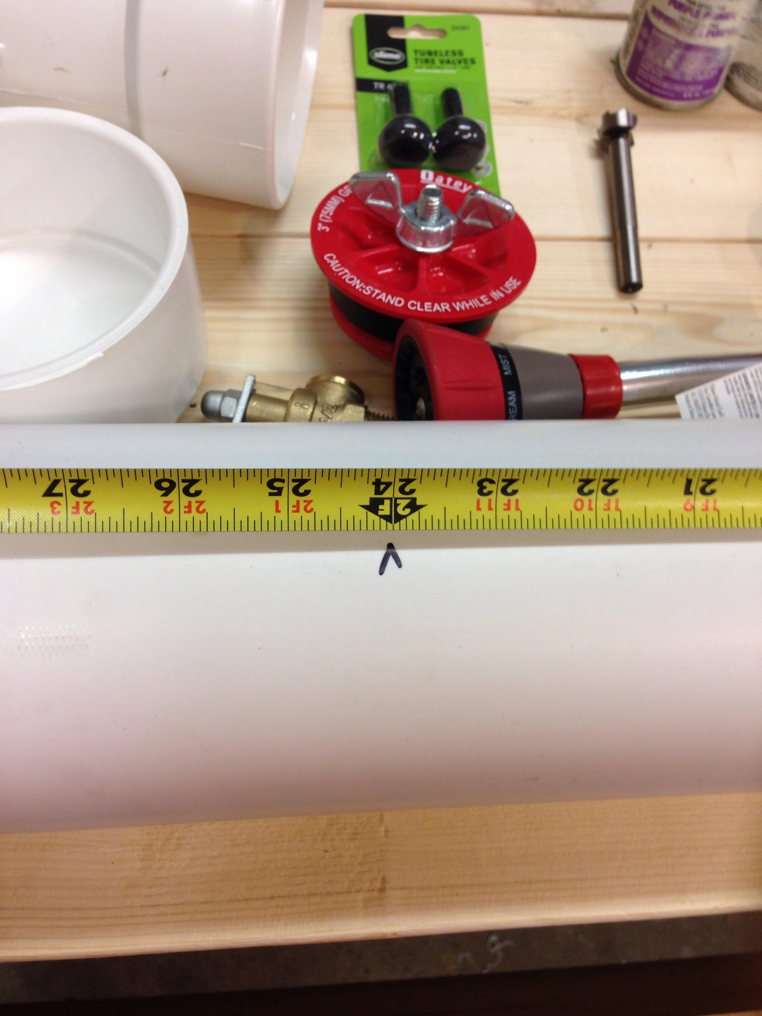 Picture of Measure and Cut.