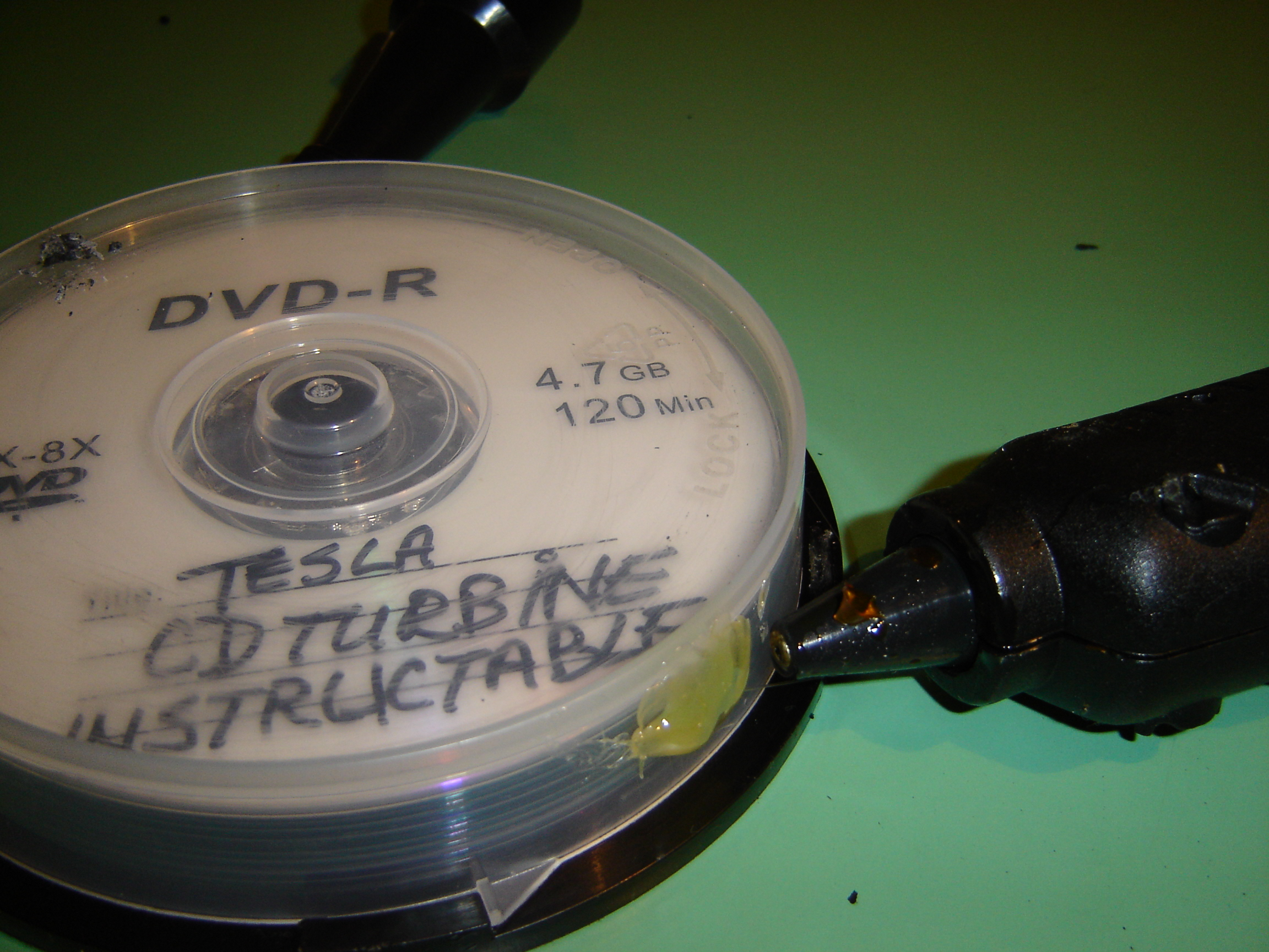Picture of Design an Inlet Nozzle for the CD Turbine