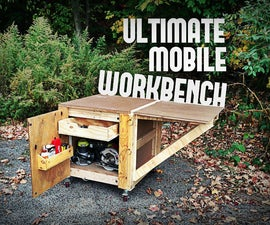 Ultimate Mobile Workbench