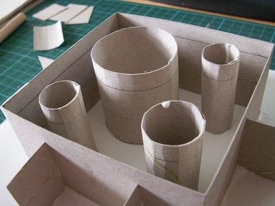 Building the Mold