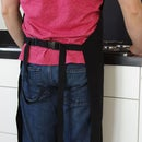 Apron With Quick Release Buckles