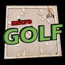 Micro Golf - the Tabletop Strategic Golf Game