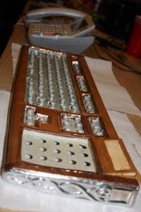 Wood Veneer - Finishing