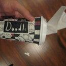 Make A Coffee Cup Tissue Dispenser
