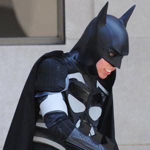 Dark Knight Batman Costume