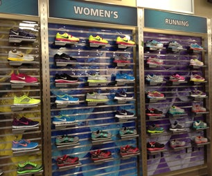 How to choose the right running shoe FOR YOU!