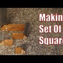Making Set of Squares