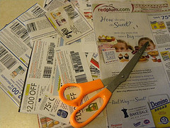 Picture of Use Coupons.