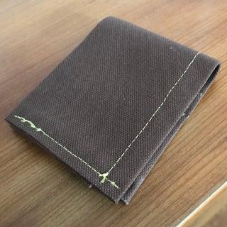 Three Stitch Wallet