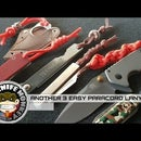 Another 3 Easy Paracord Knife Lanyards