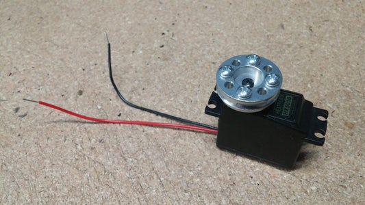 Automate It With Servos!