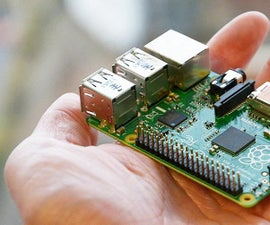 Controlling Direction and Speed of DC Motor Using Raspberry Pi