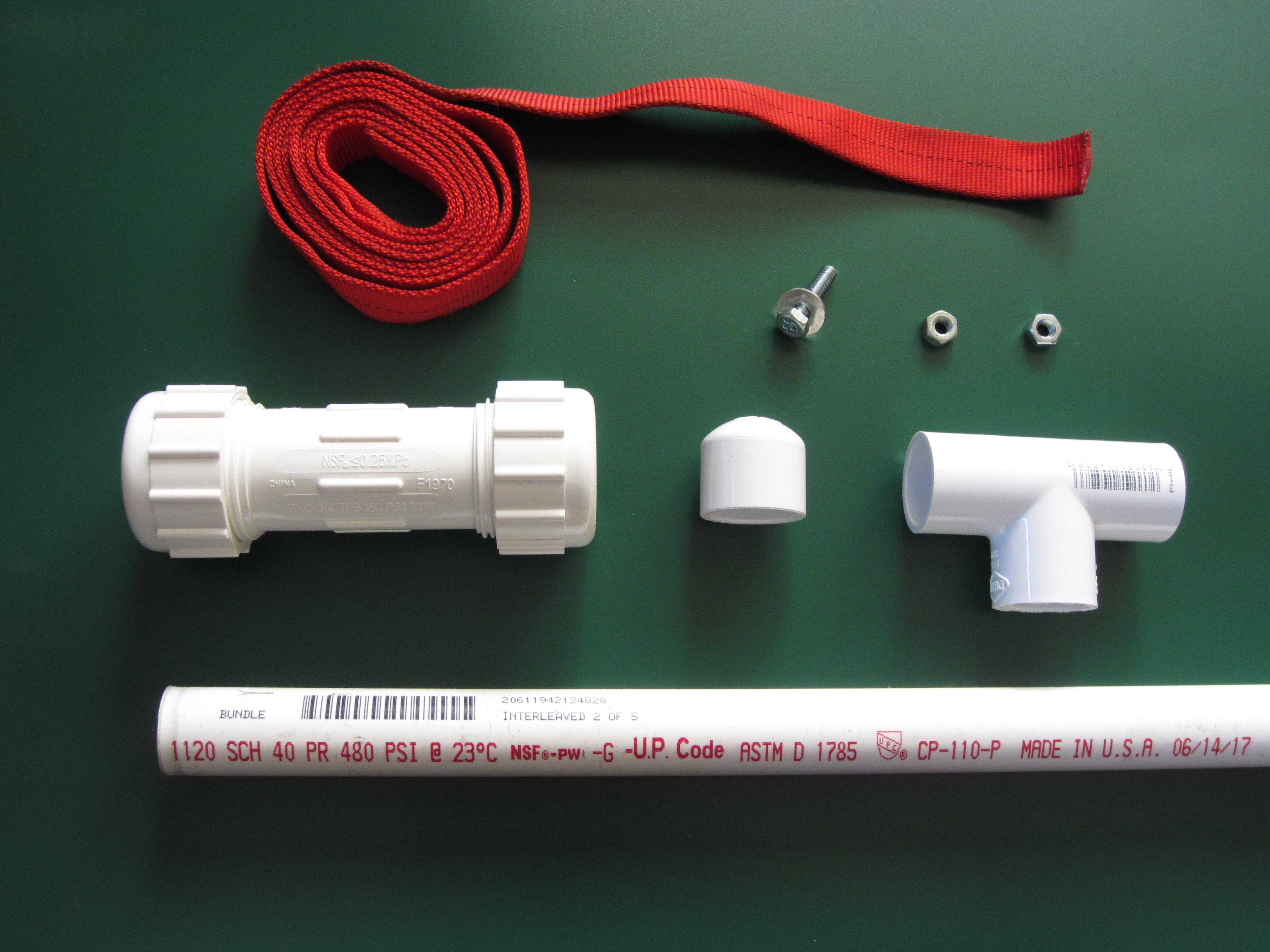Picture of Materials, Etc.