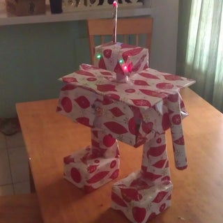 Decoy Gift Wrapping