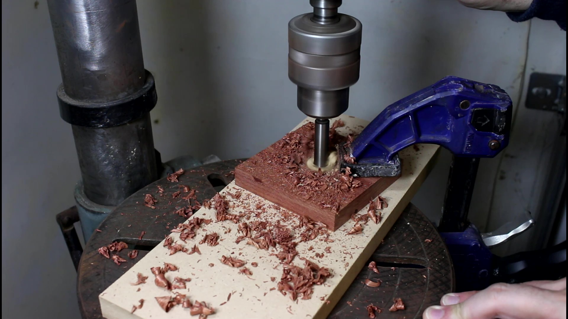 Picture of Drilling