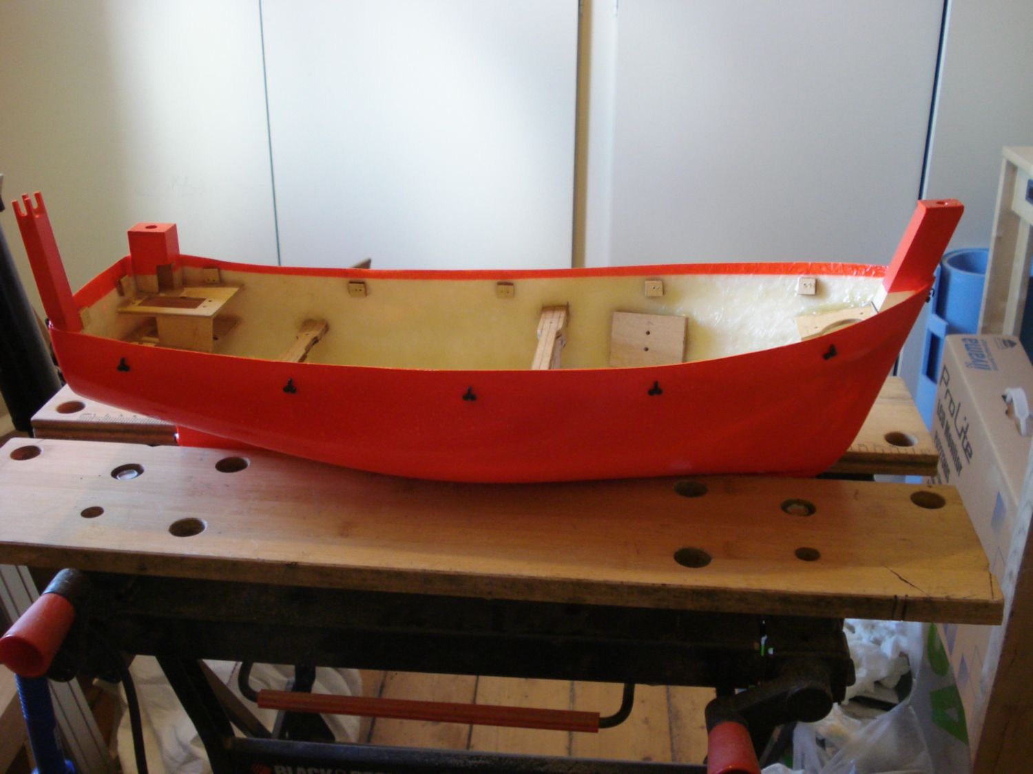 Picture of Making an Autonomous Boat Using a Raspberry Pi (WiP)