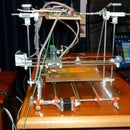 Galileo 3D Printer RepRap ITA