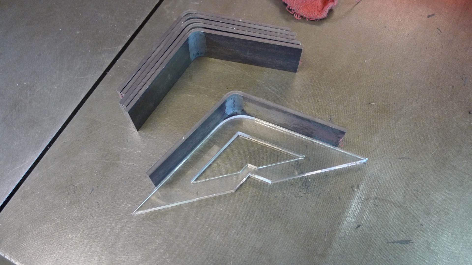 Picture of Cutting, Breaking/Bending