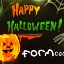 FORMcard pumpkin