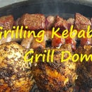 Family Style Kebabs