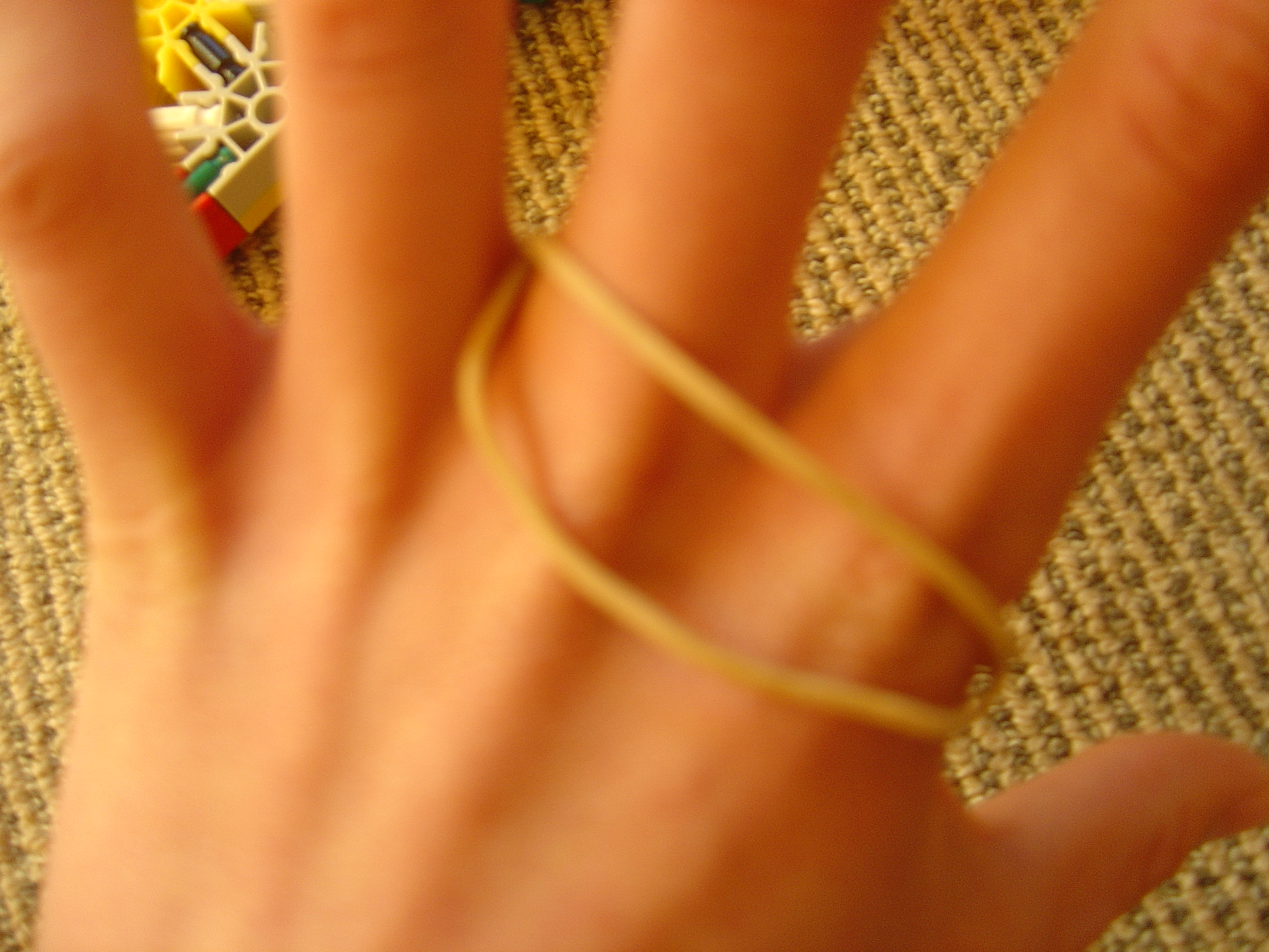 Picture of Rubber Bands