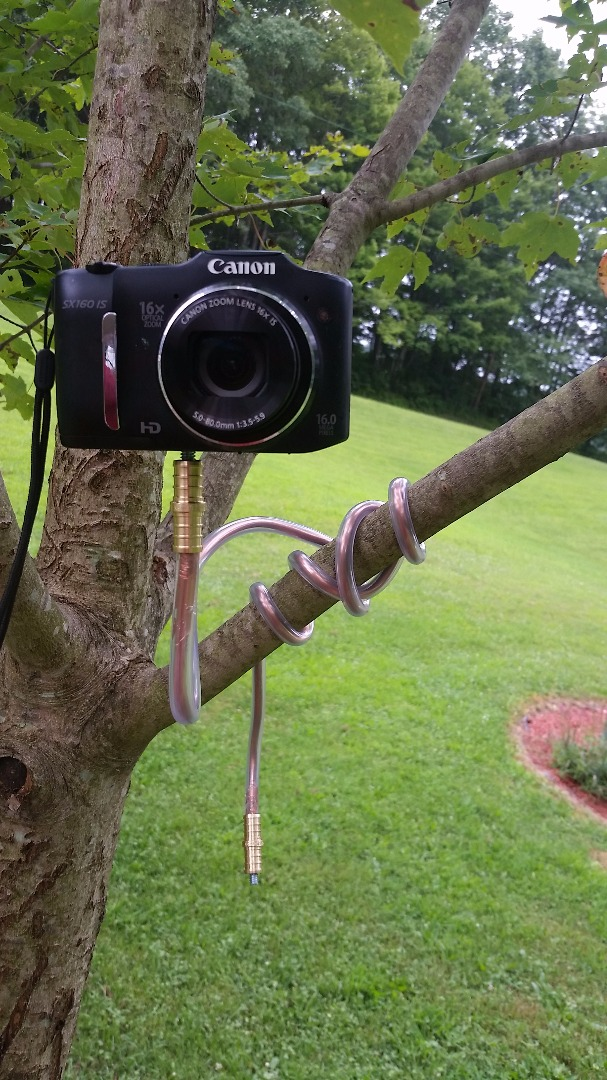 Picture of Flexible Camera Mount