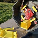 """Repair and Protect """"Toothpick"""" Drones With 3D Printing"""