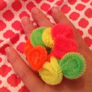 Pipe Cleaner Ring