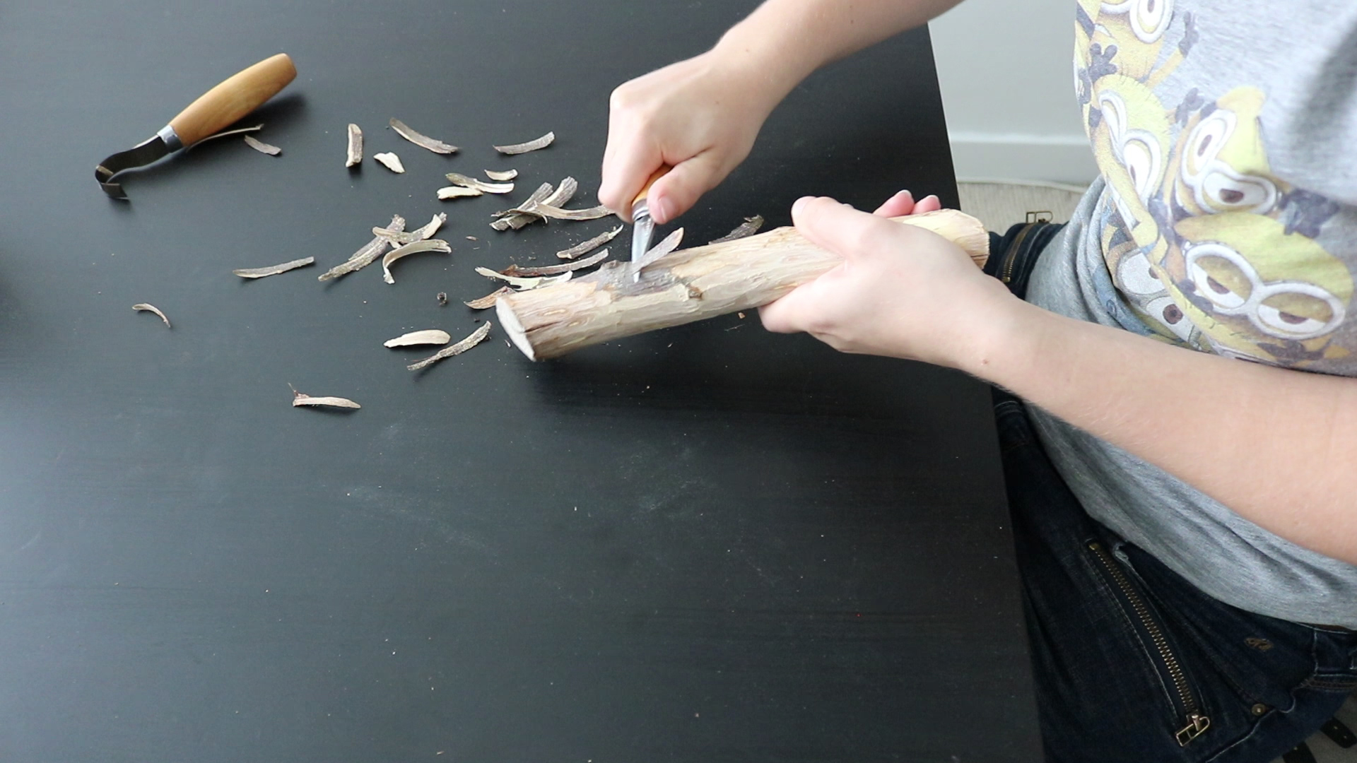 Picture of Adding Handles