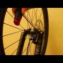 How to Adjust a Hydraulic Brake Caliper on a Bicycle