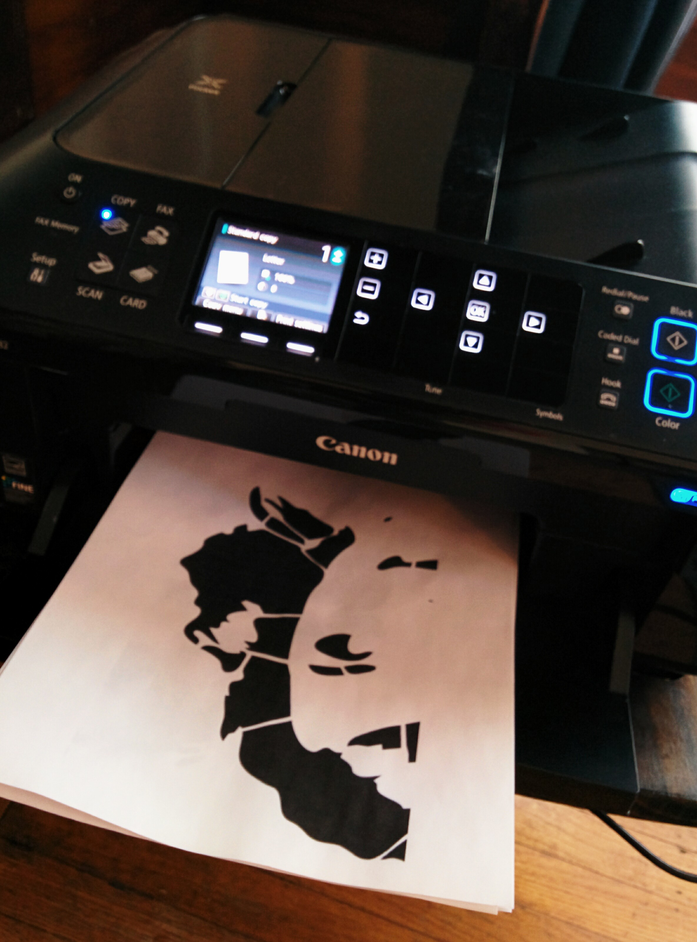 Picture of Print the Image