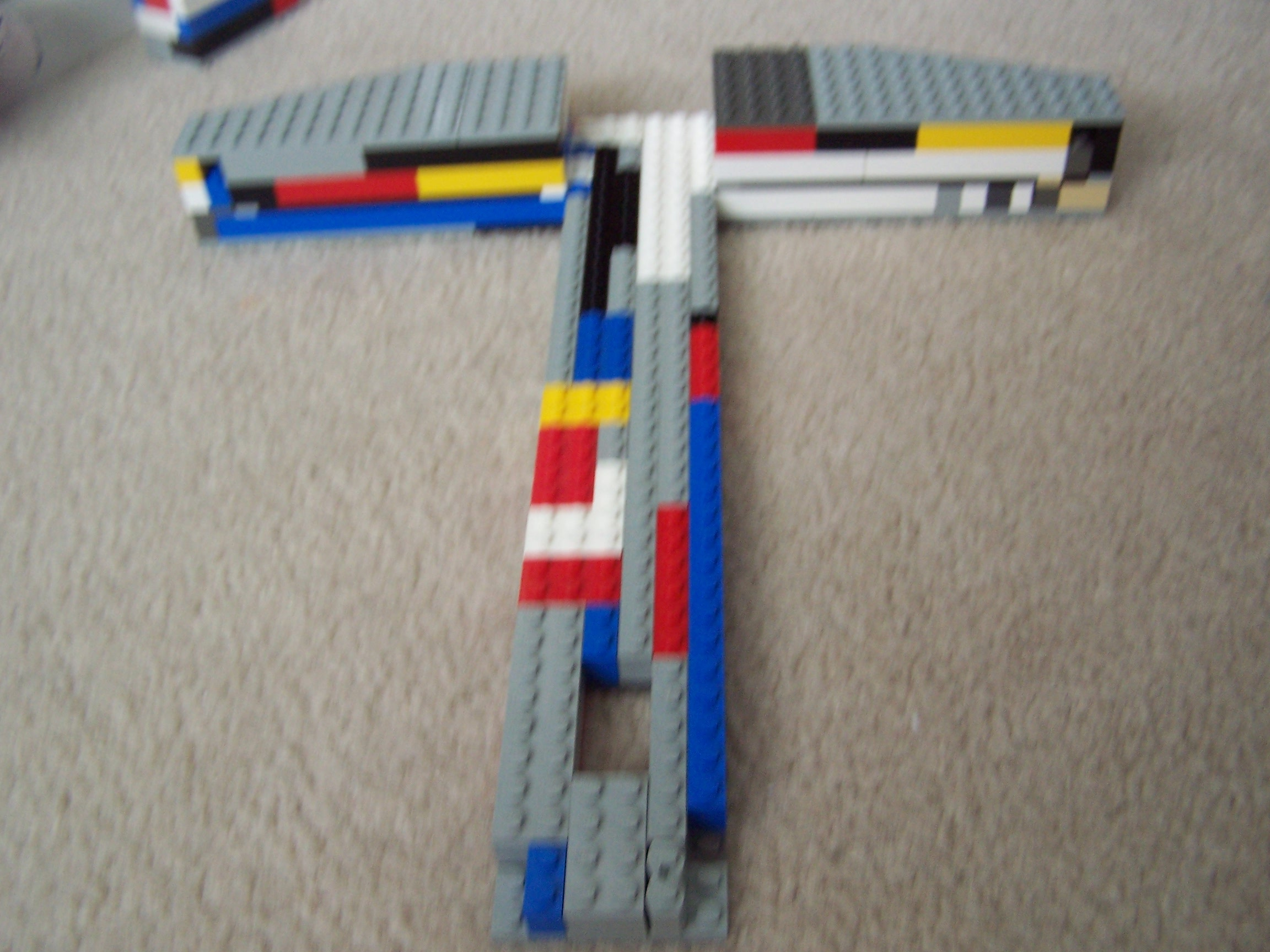 Picture of Runway Part 1