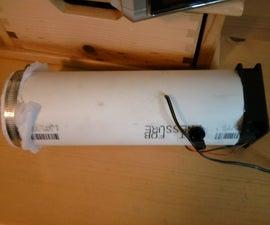 Make an Air Purifier on the cheap
