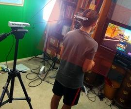 DIY Motion Control Gaming