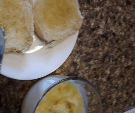 Delicious Garlic Butter