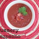 Summery Gazpacho