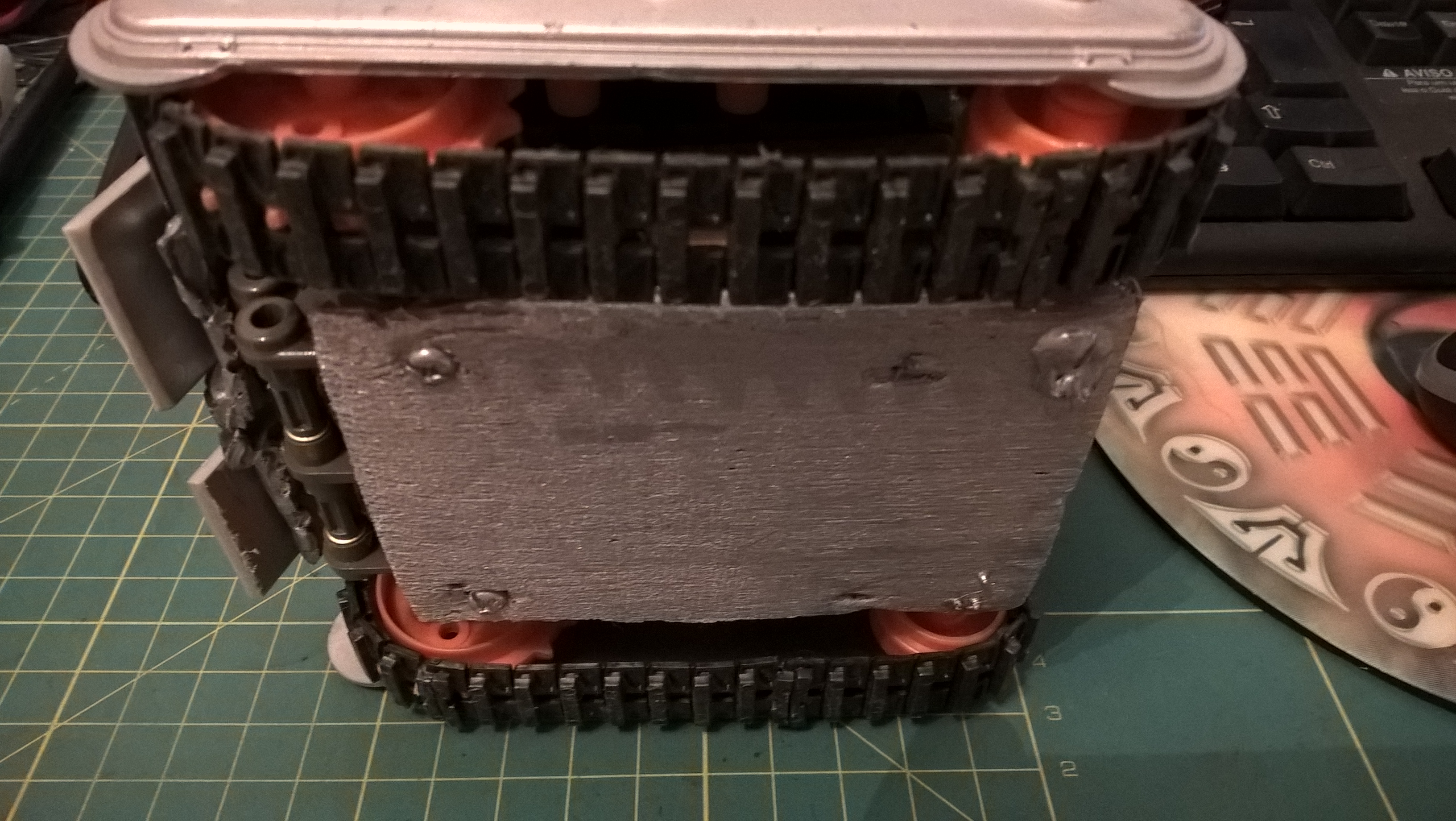 Picture of Tread Gear