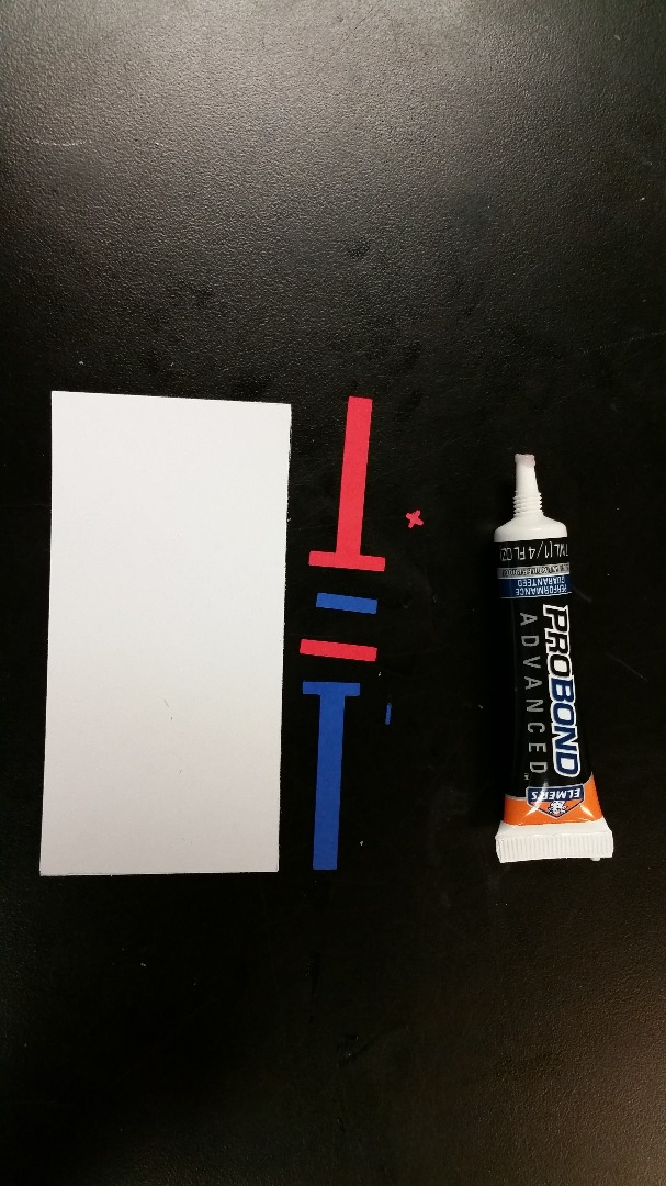 Picture of Get Your Glue Ready